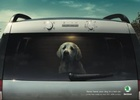 ŠKODA Ireland Urges Drivers To Never Leave Their Dogs in Their Car
