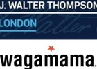 J Walter Thompson London Wins wagamama Account
