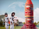 Mary Kitchen Has the 'Brunchies' with Fantastical Ad for Hearty Hash