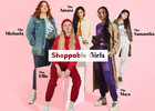 Shoppable Girls Campaign Sells Models to Teach Girls about Sex Trafficking