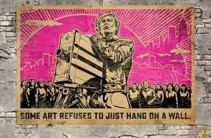New Exhibition at The Warhol Aligns Chinese Artist Ai Weiwei with Andy Warhol