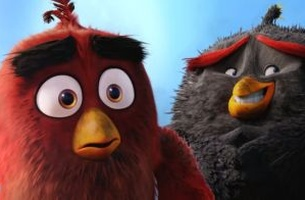 TBWA\Shanghai Unleashes Outrageous Fun for McDonald's Angry Birds Spots