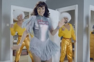 The Red Brick Road & Traktor Shake Their Madras for New Just Eat Spot