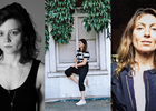 El Colony Welcomes Three Female Filmmakers to Talent Pool