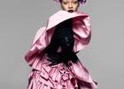 Rihanna For Vogue UK X Nick Knight