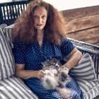 Clio Fashion & Beauty to Honour Grace Coddington with Lifetime Achievement Award