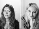 Olia Ougrik and Marissa Puget Take Lead of Raconteur