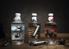 Your Shot: Why Serviceplan Put Old Harley Davidson Parts into Artisanal Gin