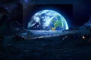 Experience a Whole New World with Sony's Breathtaking 8K Campaign