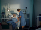 Unassuming Santa Gives Back the Greatest Gift of Kindness for NHS Charity Ad