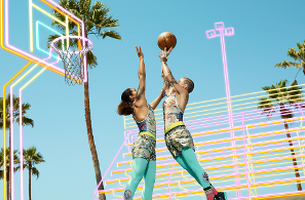 Studio Private Gets Outdoors in StellaSport Campaign