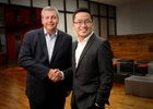 Ogilvy & Mather Signs 3-Year Strategic Partnership With Singapore Economic Development Board