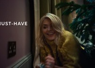 Holly Willoughby Highlights 'Must-Haves' in M&S Christmas Ad