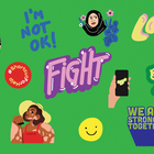 Anti-Crime Initiative #ShortcutForHelp Aids Women in Need Whilst Stuck at Home