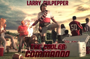 Zoic Studios Salutes the Dr Pepper King of College Football
