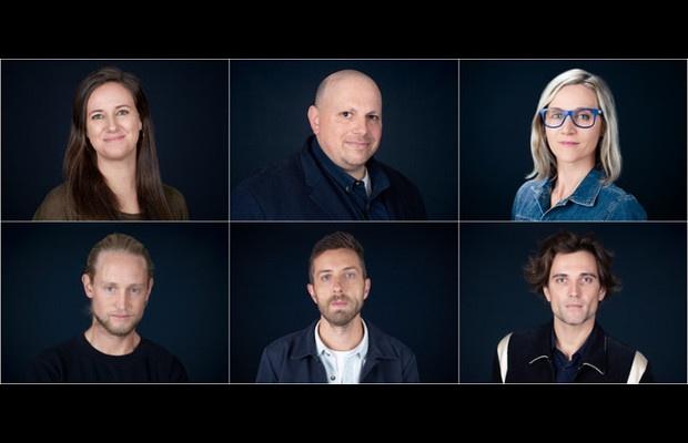 Droga5 Names Neil Heymann Global CCO Amid Major Creative Promotions