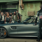 Brand Insight: Mercedes-Benz on Enlisting The Coen Brothers to Reignite Easy Rider