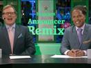Heineken Marks MLS Rivalry Week with 'Announcer Remix' Broadcast