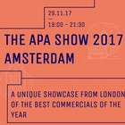 British Arrows and APA Promote APA Members in the USA and Amsterdam