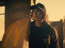McDonald's McDelivery Interrupts the Movie World with Genre-Spanning Idents