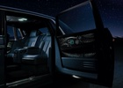Rolls-Royce Motor Cars: Phantom Tempus