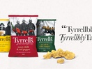 "St Luke's Unveils First ""Tyrrellbly, Tyrrellbly, Tasty"" Campaign For Tyrrells"