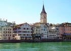 A Creatives' Guide to Zurich: The Forward-Thinking Engine of Switzerland