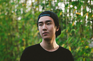 New Talent: Danny Peng