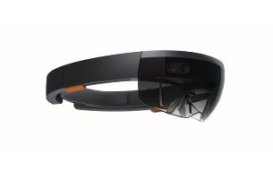 A Month With The Microsoft HoloLens