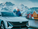 Awkwafina, Kenan Thompson and Will Ferrell Give Norway a Piece of Their Mind in General Motors' Super Bowl Spot
