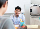 Fellowes' Air Purifiers Star in OKRP Campaign Celebrating the Return to 'Work from Work'