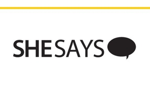 The Rise and Rise of SheSays