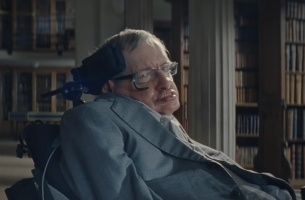 Stephen Hawking Speaks Out Against Physical Inactivity In Powerful New Film