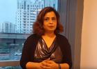 Meet Indie Awards Judge Megha Sharma