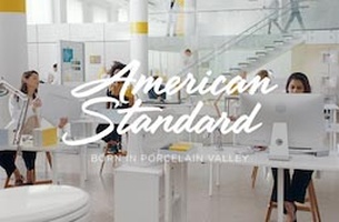 American Standard Cheekily Parodies Silicon Valley In New 'Porcelain Valley' Campaign