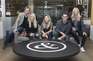 The&Partnership Launches Social Talent Agency The&Collective
