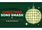 W+K London is Having a Song-Smashing Christmas