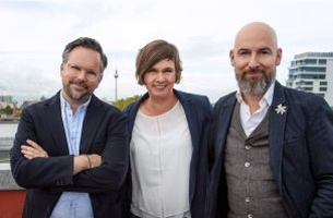 VCCP Berlin Unveils New Management Team