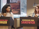 Burger King Unveils Newest Culinary Creation, Triggering Great Debate