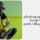Award-Winning Photographer Benji Reid Joins Park Village Stills