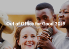 McCann Renews Raleigh International 'Out of Office for Good' Partnership