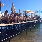 The LBB & Friends Beach Returns to La Croisette