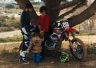 Boucan Episode Two 'La Cible' Profiles a Motocross Legend of Montpellier