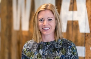 DigitasLBi Promotes Lianne Dixon to Client Service Director, International