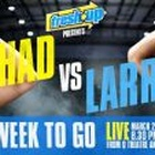 Colenso BBDO and Fresh-up Challenge Two Competitive Friends to The Ultimate Mates Showdown