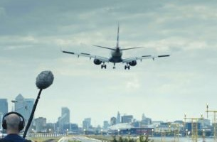 2AM & Havas London Take You to Cloud 9 with Latest Optrex Campaign