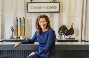 Camp + King Opens Chicago Office