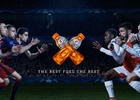 Gatorade and TBWA\Chiat\Day LA Prove that 'The Best Fuel The Best'