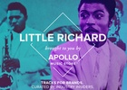 Apollo Music Store Signs Iconic Tracks from Little Richard, Willie Nelson & Natalie Cole