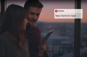 Redfin Opens Doors to a More Modern Home Buying Experience